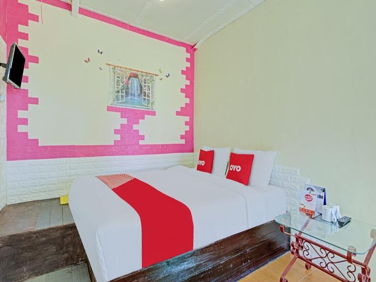 OYO 3208 Inn App Mojokerto - Guestroom S/D 1