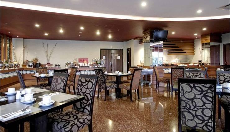 Hotel Dafam Pekalongan - Restoran