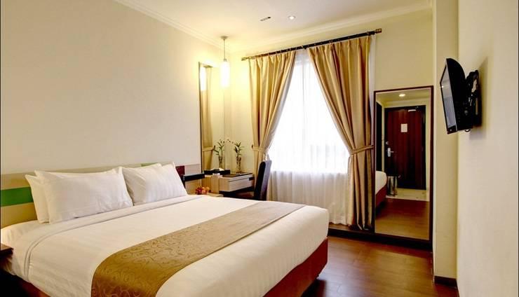 Hotel Dafam Pekalongan - Kamar Deluxe