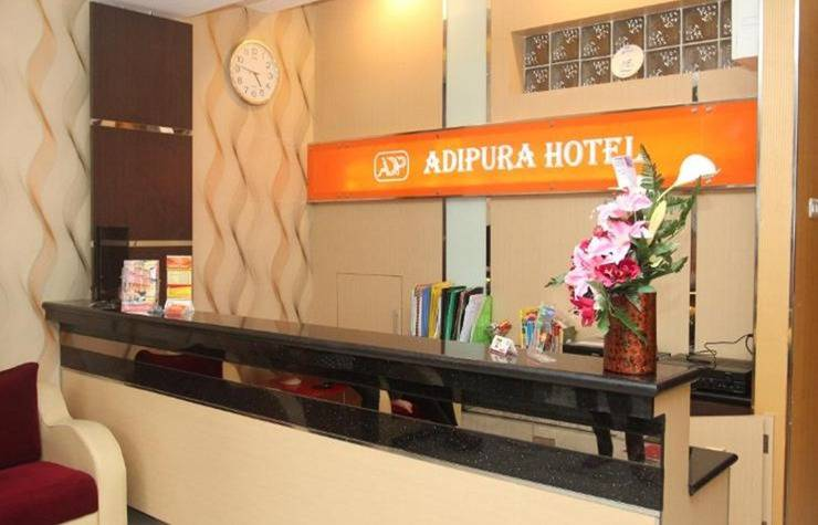 Hotel Adipura Makassar - Interior