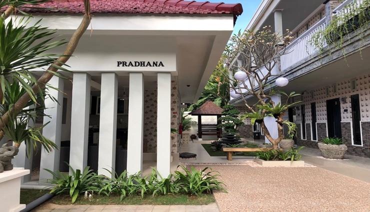 Pradhana Residence Bali - Facilities