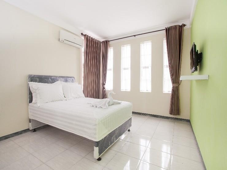 Samadi Guesthouse Malang - Guestroom