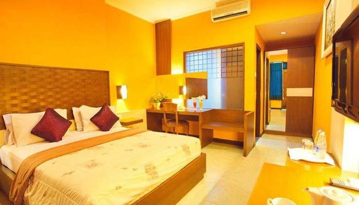 Villa Bunga Bali Bali - Deluxe Room