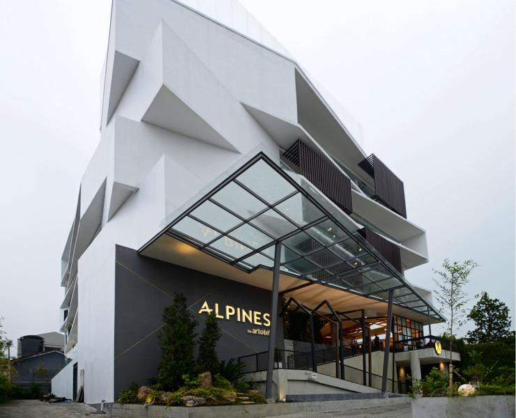 Alpines By Artotel Malang - Alpines by ARTOTEL