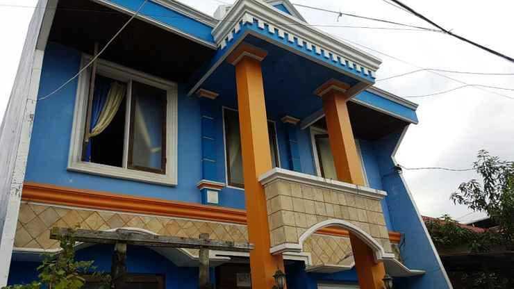 Biru Rumahku Balikpapan - Exterior