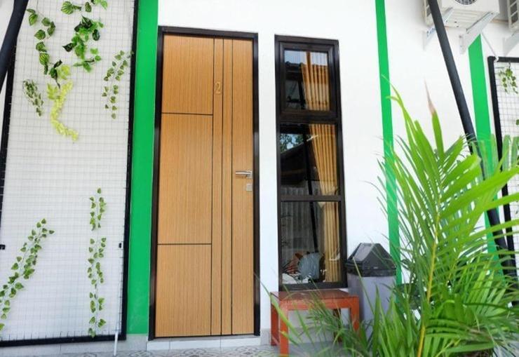 Hotel Kili Suci By Simply Homy Yogyakarta - Interior