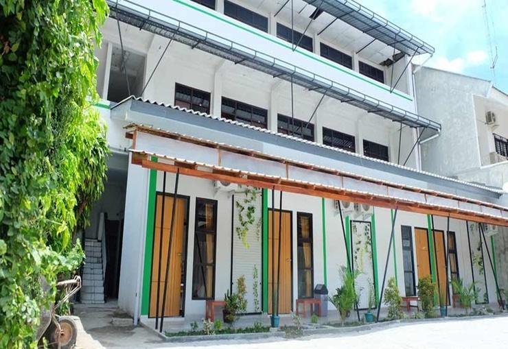 Hotel Kili Suci By Simply Homy Yogyakarta - Exterior