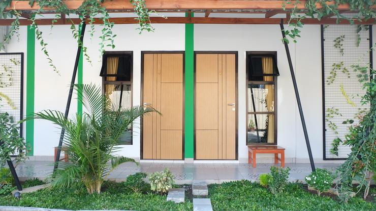 Hotel Kili Suci By Simply Homy Yogyakarta - lobi