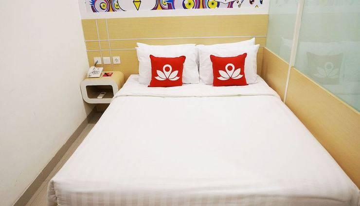 Harga Hotel ZEN Rooms Raya Mastrip (Surabaya)