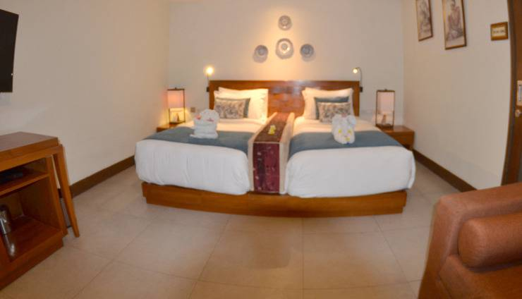 Rama Garden Hotel Bali - Deluks Studio