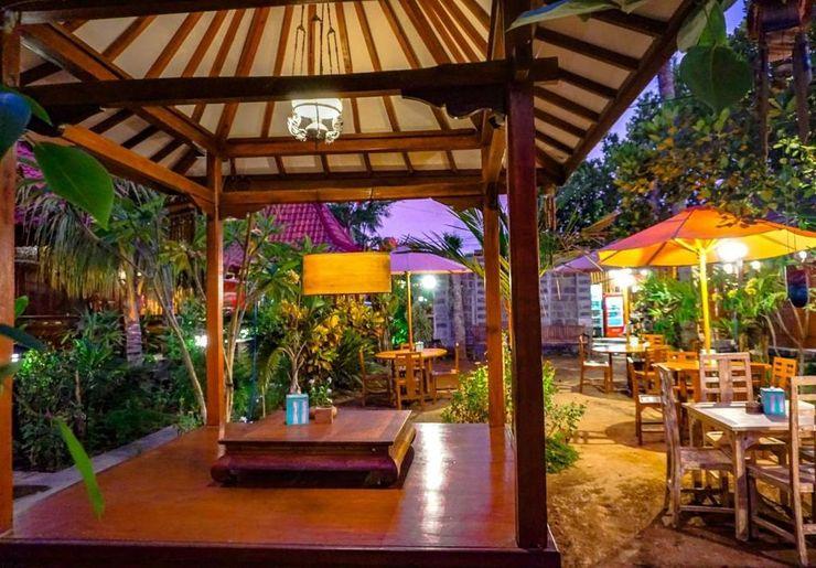 Wisma Pulau Merah Banyuwangi - Exterior
