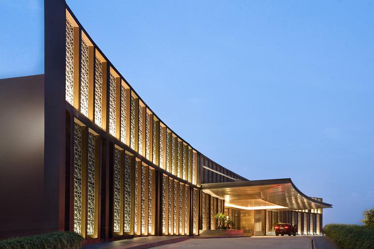 Hotel Santika Premiere Bandara Palembang Booking Murah Mulai Rp690 082