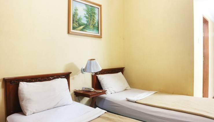 Hotel Farel Jakarta - Standard 4