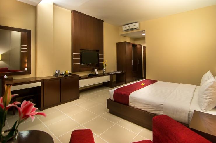Seminyak Square Hotel Bali - Superior Room