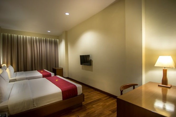 Seminyak Square Hotel Bali - Three Bedroom Apartment