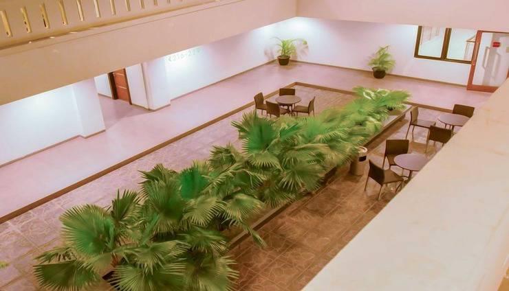 T-MORE Hotel & Lounge Kupang - Room