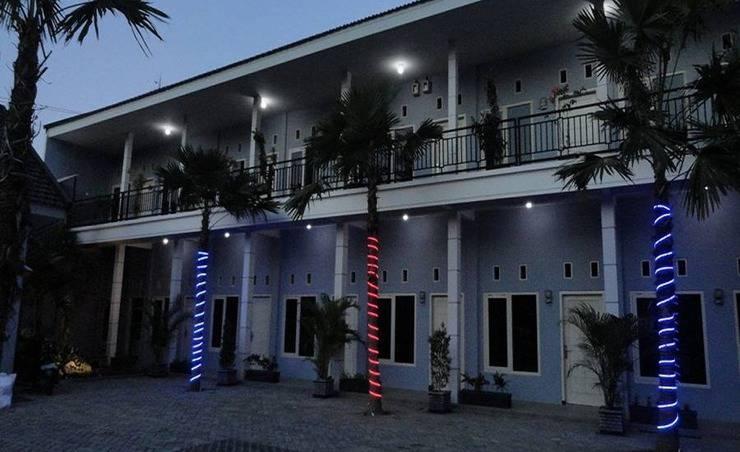 Review Hotel Clover Homestay (Probolinggo)