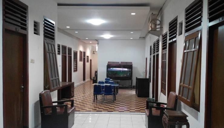 Hotel Malang Malang - Interior