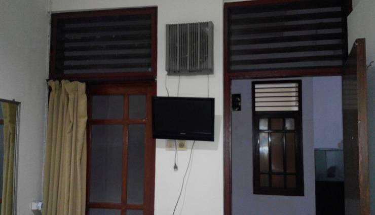 Hotel Malang Malang - Kamar
