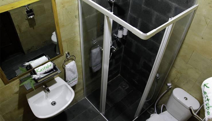 Kastuba Resort Bandung - Standard Bathroom