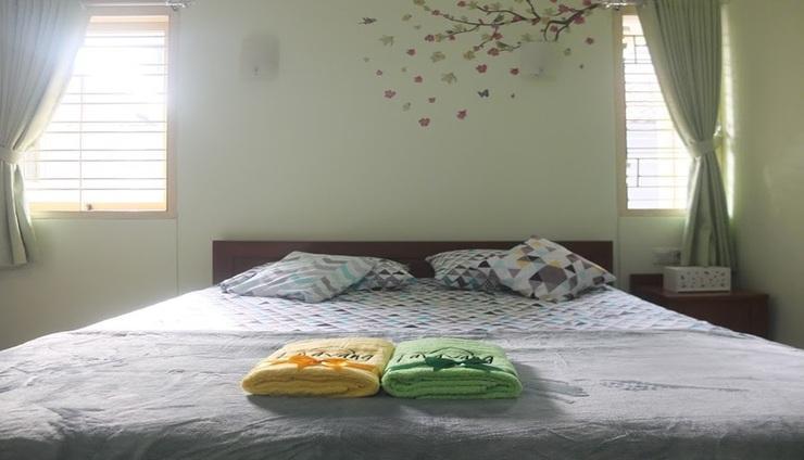 Tabayang Guest House Bandung - room