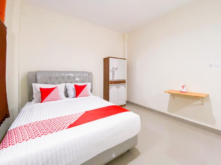 OYO 3092 Falah Residence Syariah Padang - Guestroom S/D