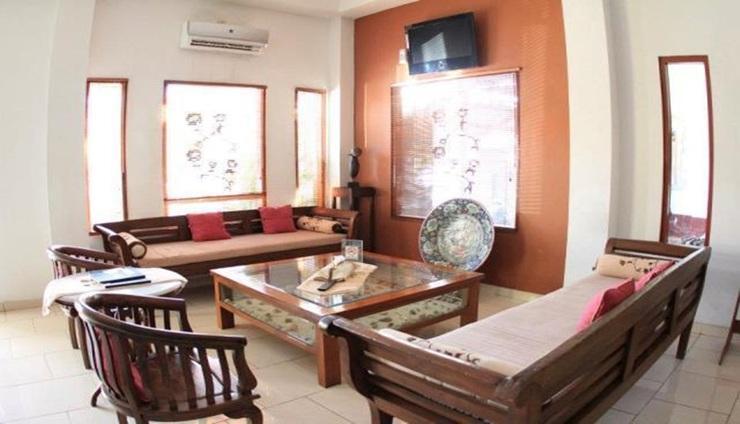 Mawar Asri Hotel Yogyakarta - Interior