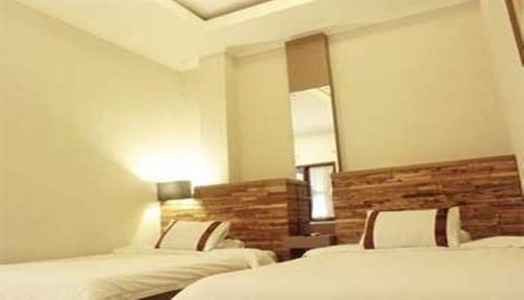 Mawar Asri Hotel Yogyakarta - Room