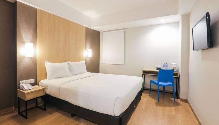 Hotel Citradream Bintaro - 2 tempat tidur double