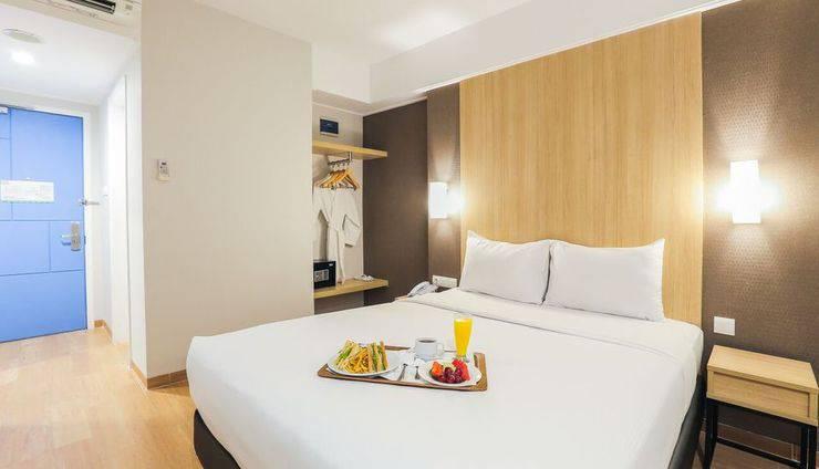 Hotel Citradream Bintaro - Tempat Tidur Double