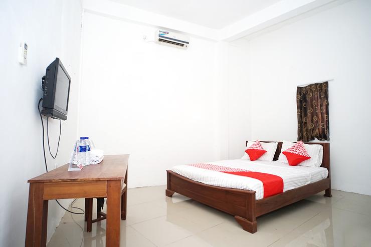 OYO 1034 Pondok Mulia Guest House Balikpapan - Bedroom