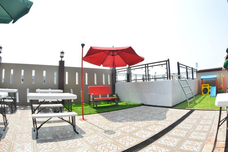 Suria City Hotel Bandung - Facilities