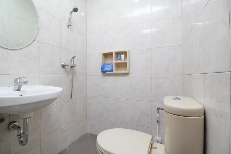 Airy Eco Setiabudi Tengah 3 Jakarta Jakarta South - Bathroom