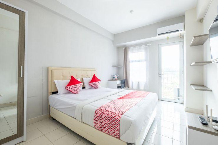 OYO 1405 Easton Near RS AMC Sumedang - Bedroom