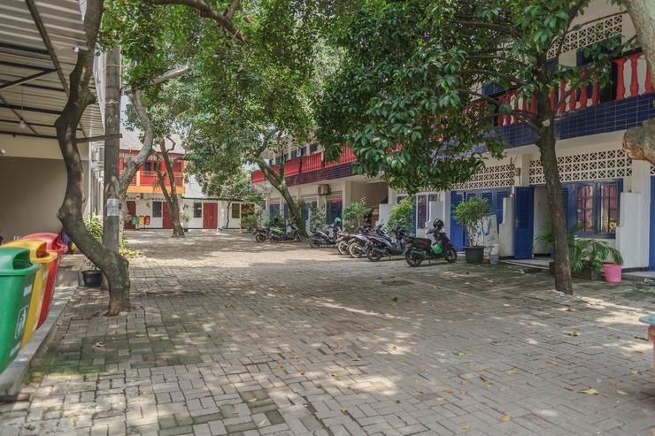 Wisma Minongga Jakarta - Exterior