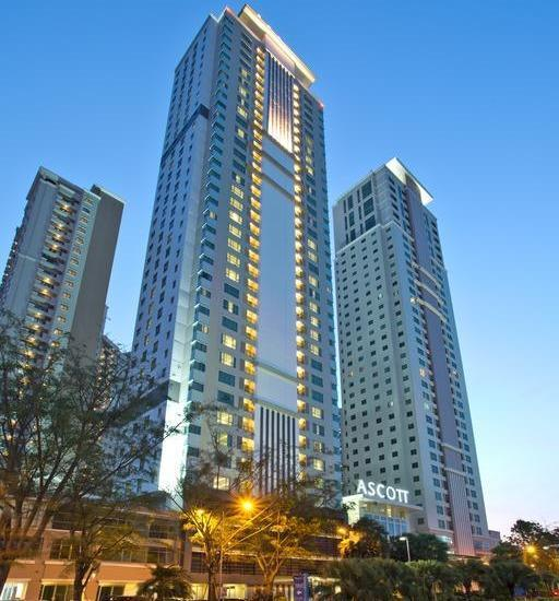 Ascott Waterplace Surabaya - Ascott Waterplace Surabaya