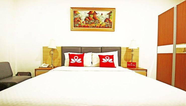 Harga Hotel ZEN Rooms Mundinglaya Dago (Bandung)