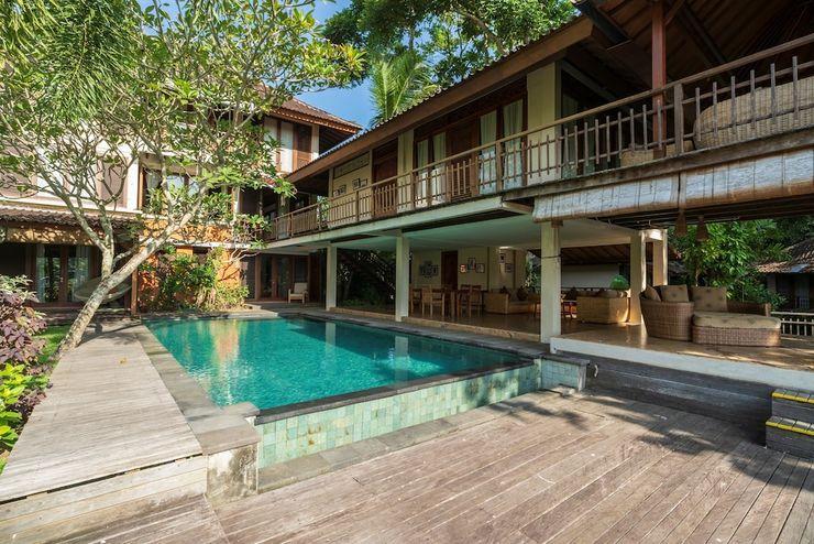 Svarga Loka Resort Bali - Pool