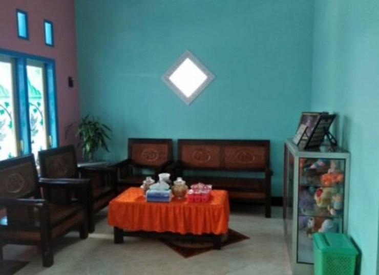 Ijen Osing Homestay Banyuwangi - Interior