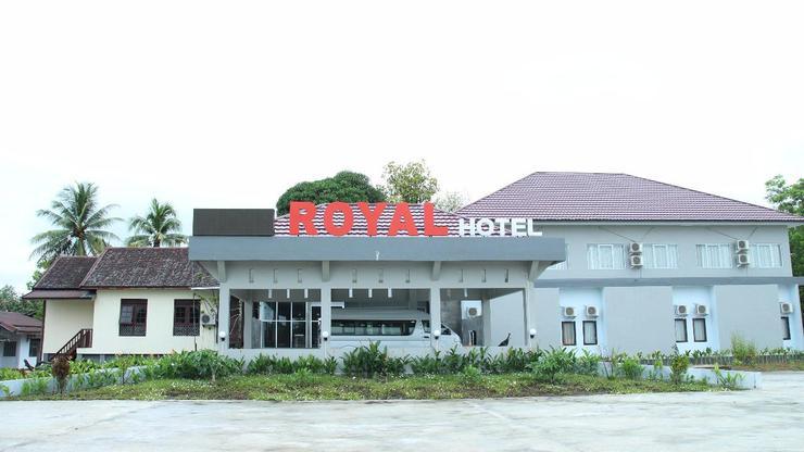 Royal Hotel Palangkaraya Palangka Raya -
