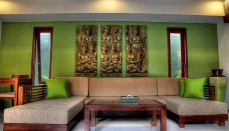 Villa Anggrek 66 Bali - Interior