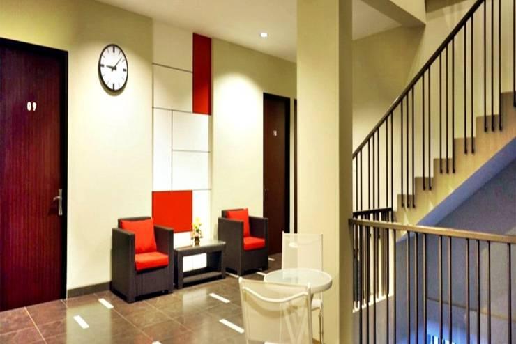 Hotel Lotus  Cirebon - Interior