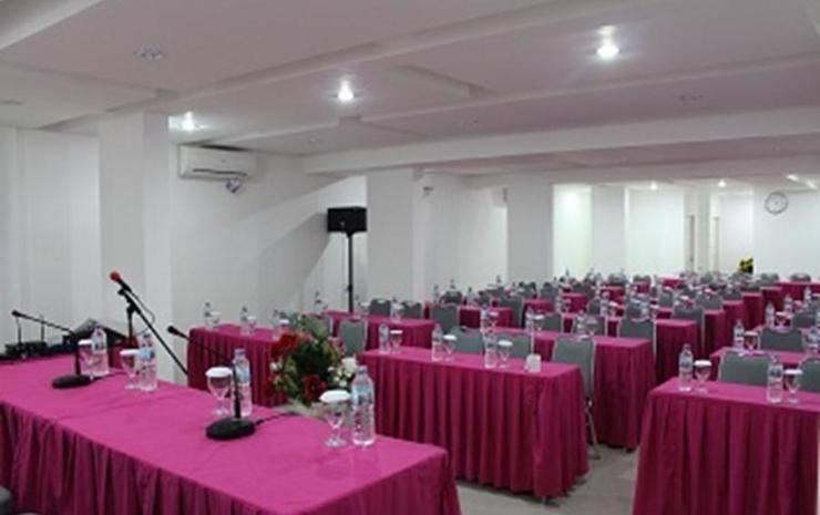 Hotel Lotus  Cirebon - Kamar Conference