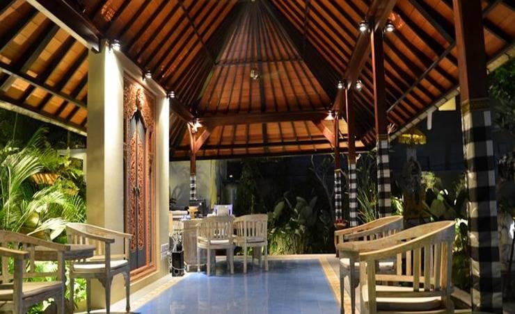 New Pondok Sara Villas Bali - Interior