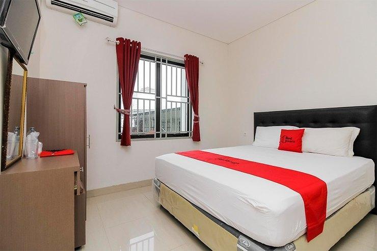 RedDoorz @ Kampung Bintang Bangka - Guestroom