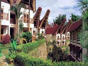 Hotel Marante Toraja -