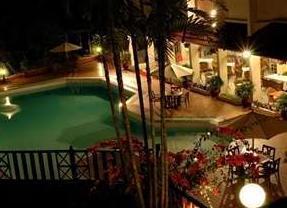 Hotel Marante Toraja - Kolam Renang