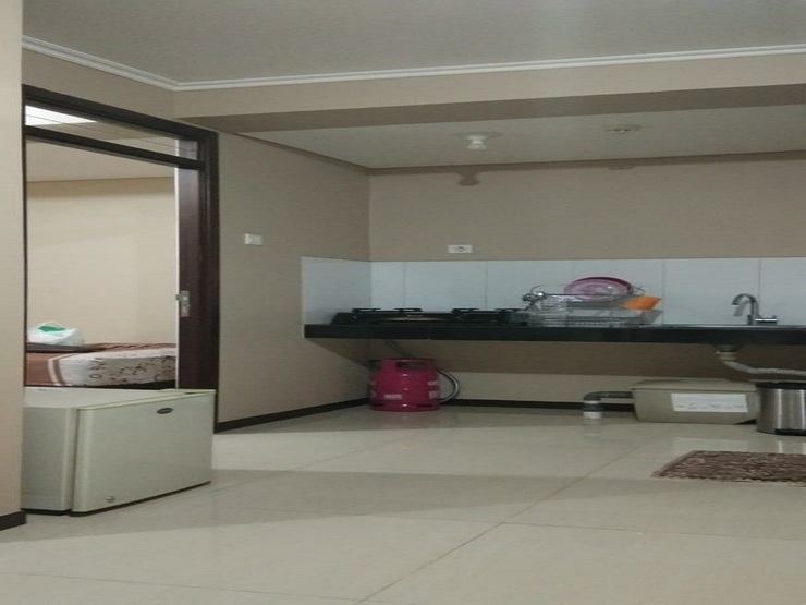 Apartment Gateway Pasteur by Ira Property Bandung - 2 BR