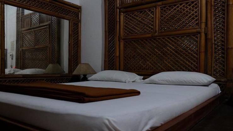 Nirmala Resort Bogor - Kamar Tamu