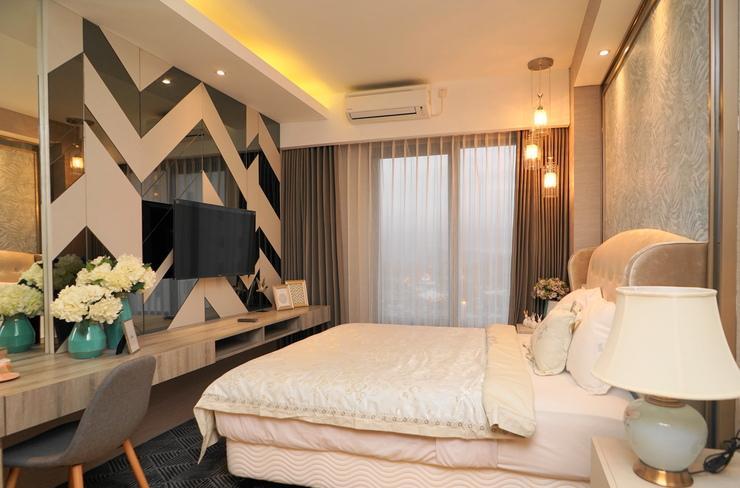 Senyum World Hotel Malang - Room
